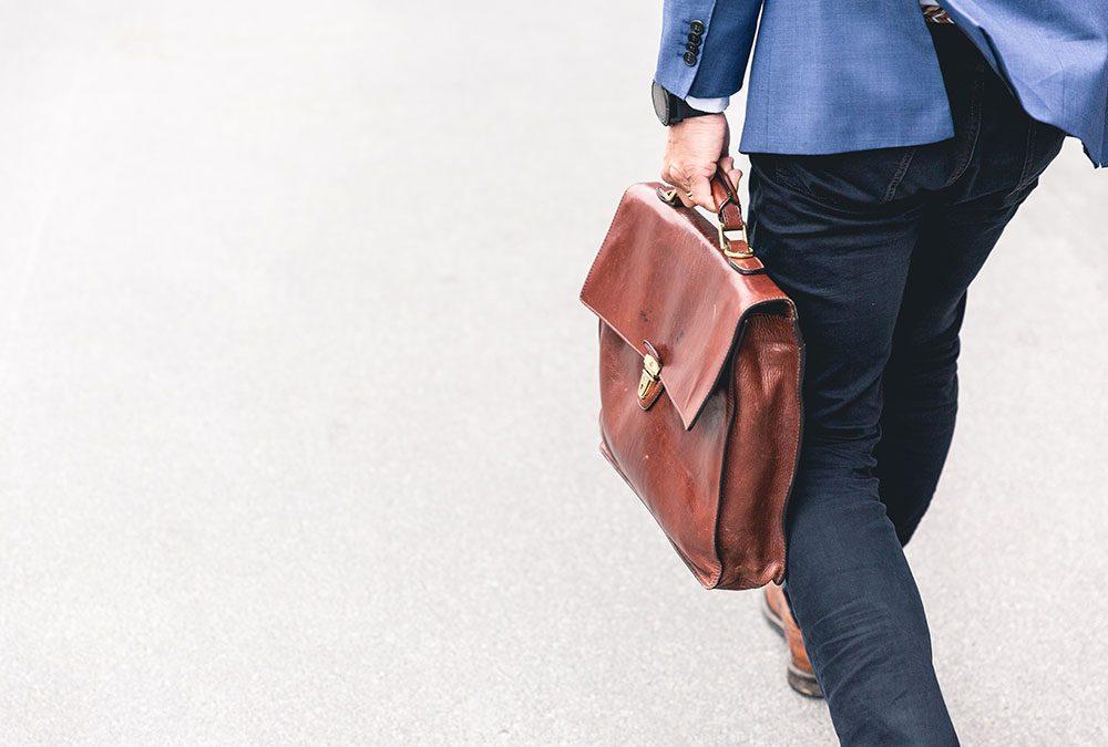 Práca v zahraničí: Na čo myslieť pred odchodom